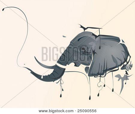 elephant-illu