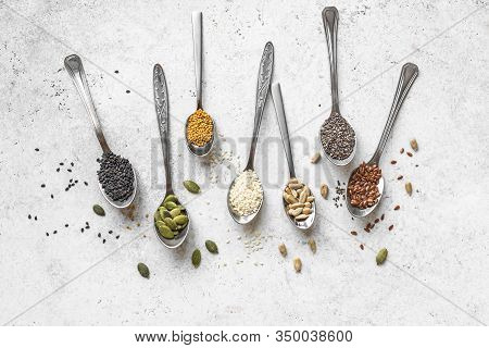 Seeds Selection