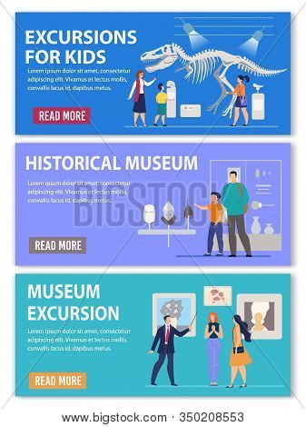 Art Gallery, Middle Ages Historical And Archeological Science Museum Excursions For Kids And Adults