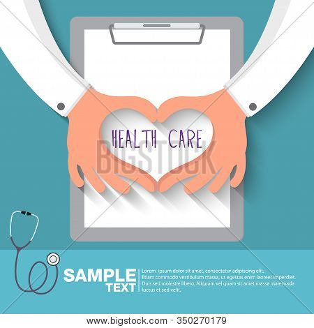 Digital Health Medical Isometric Infographics With Various Modern Devices And Procedures Of Medical