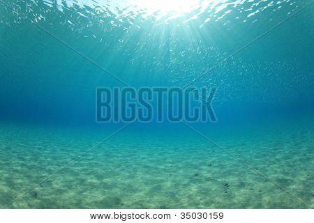 Ocean Background Photo