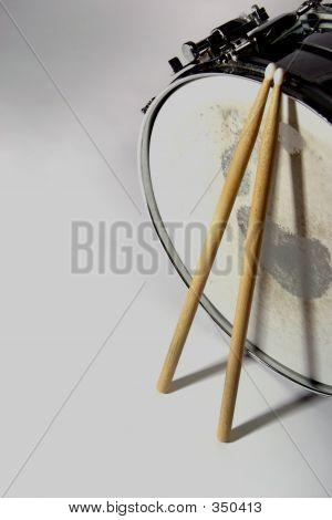 Sticks And Snare