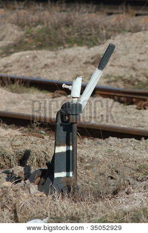 Railway Turnouts