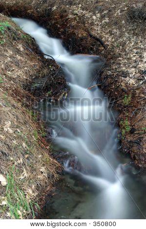 Small Yosemite Stream