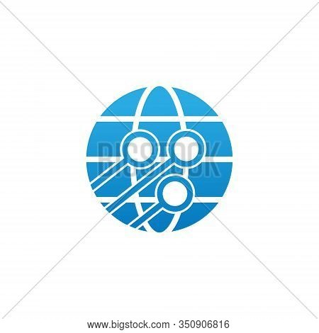 Network, Network icon, Network vector, Networking icon vector, Network logo, Network symbol, Network web icon, Internet Network vector, Network vector flat icon symbol for website, mobile, logo, app, UI. Network icon isolated on white background.