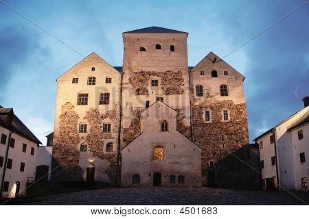 The Turku Castle