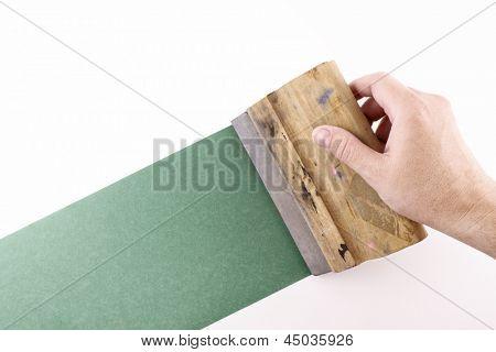 Photo of Printmaking from corner