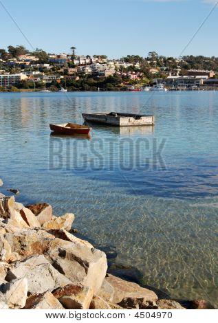 Merimbula Boats