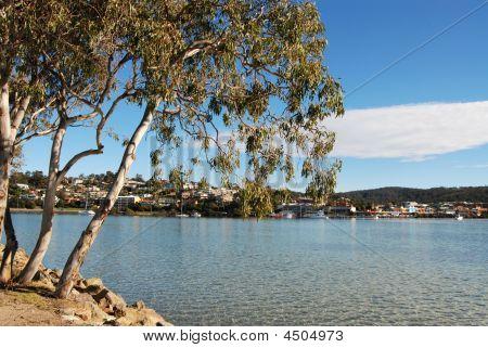 Merimbula Tidal Lake