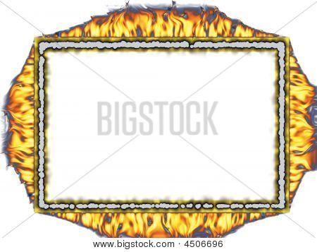Firey Frame