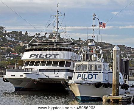 Lotsenbooten