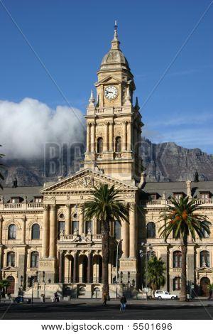 Canon Cape Town And Castle
