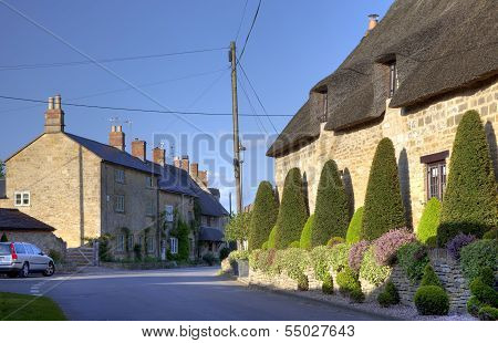 Broad Campden, Cotswolds