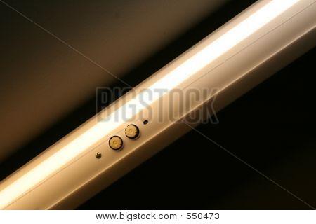 Fluro Light Tube