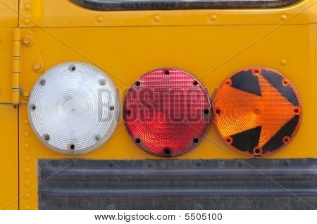 School Bus Flashers