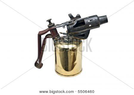kerosene blow torch