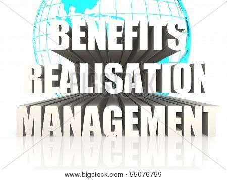 Benefits Realisation Management