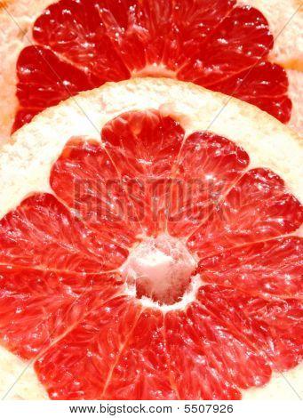 Pink Grapefruit