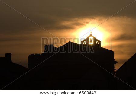 Vrboska Cathedral