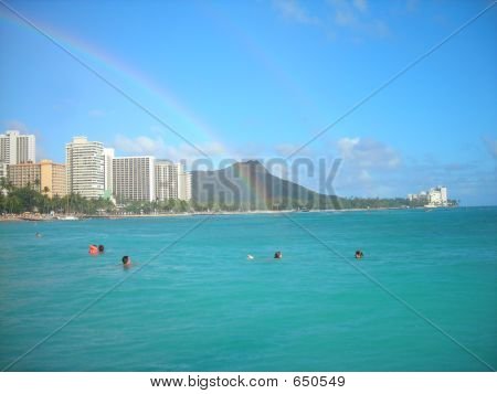 Diamondhead Rainbow