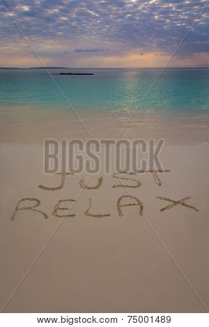 Just Relax 2
