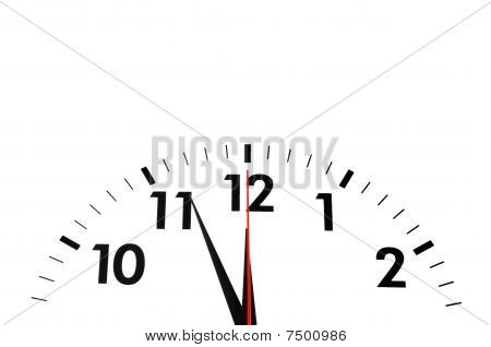 Watch Or Clock