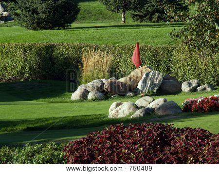 Small Golf Course 3