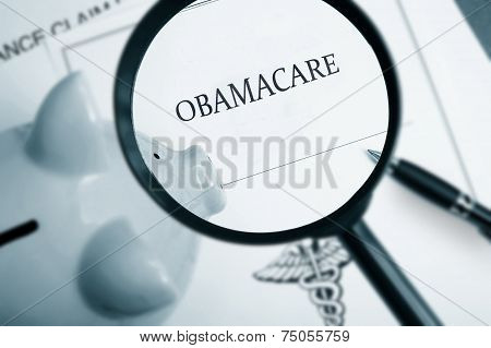 Obamacare Search