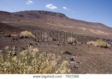 Panamint Range, California