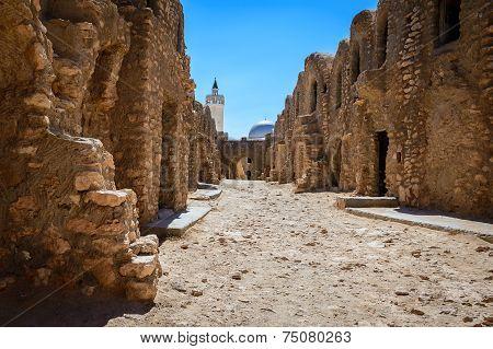 Ruin Ksar