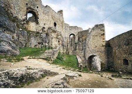 The Spis Castle