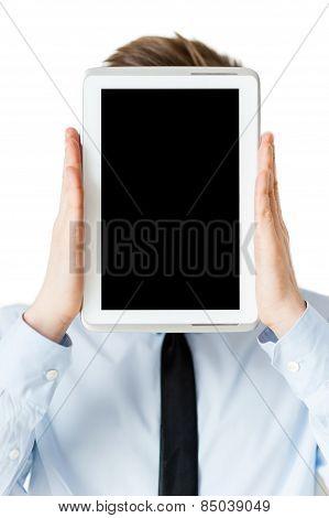 Tablet Head.