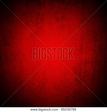 Red black grunge background texture