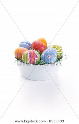 Easteregg in a bowl