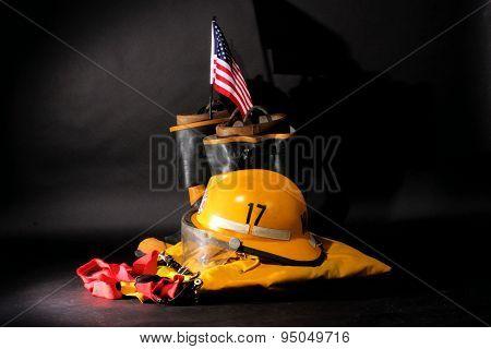 American Firefighting Gear