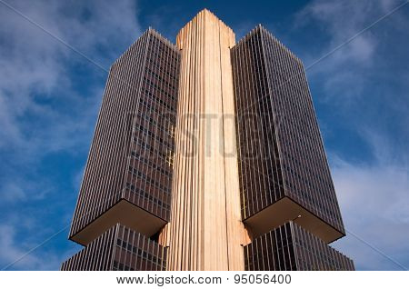 Central Bank of Brazil