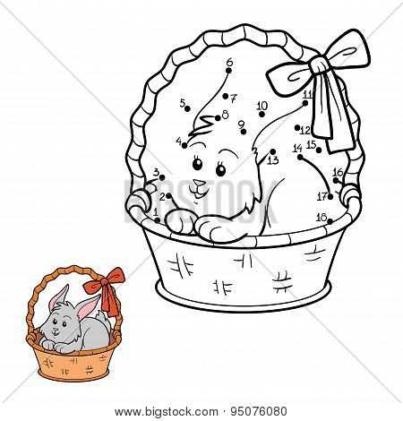 Numbers Game (rabbit In The Basket)