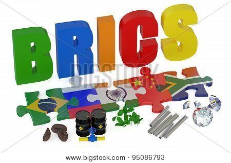 Brics Concept