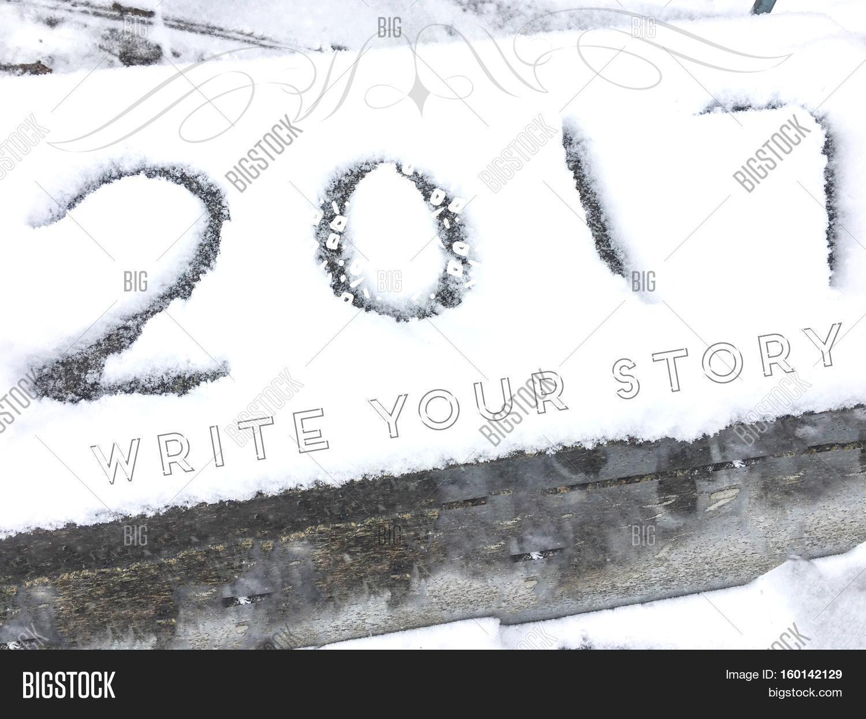 Inspiring Happy New Image & Photo (Free Trial) | Bigstock