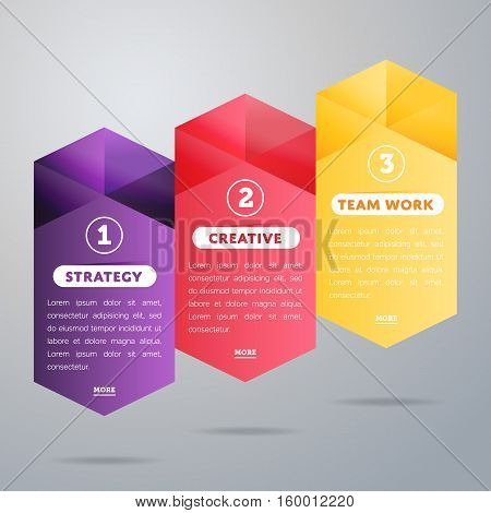Abstract infographic elements concept with stage and parts elements. Data infographic chart. Timeline and steps icon. Creative business infographic elements. Graph elements. Business infographic elements. Infographic icon. Business diagram timeline.