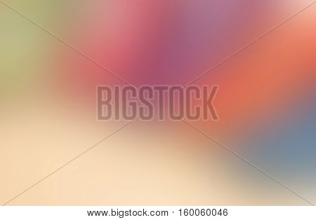 Colorful Abstract Background Blur Gradient Design Graphic