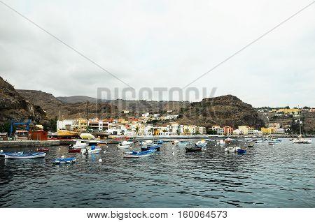 Playa De La Santiago