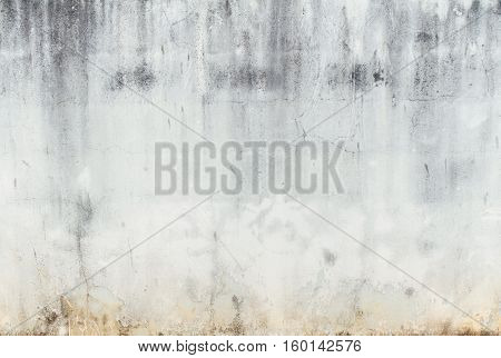 White Background Wall Cement Texture