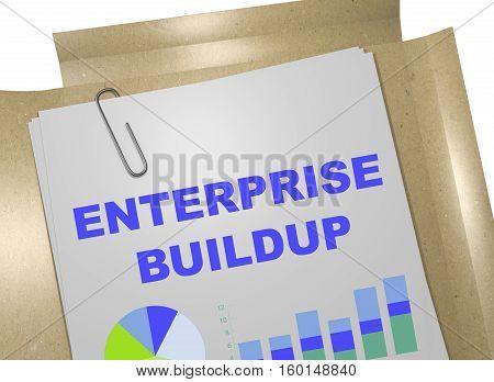 Enterprise Buildup - Business Concept