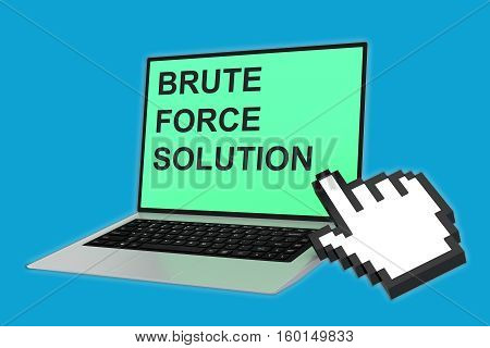 Brute Force Solution Concept