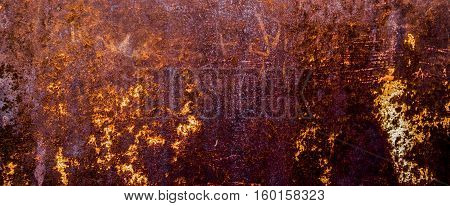 Grunge rust metal texture, iron metal, old rusty metal, dark metal, abstract metal background, rusty metal