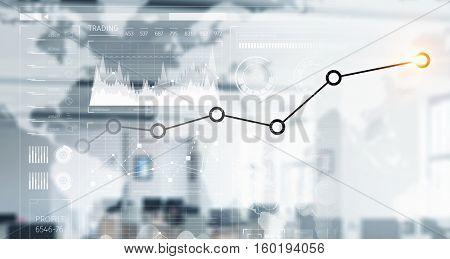 Integration of new technologies . Mixed media