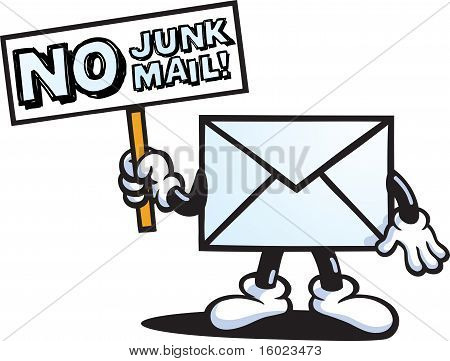 Junk Mail Guy