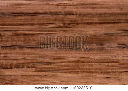 Wood texture. Surface of teak wood background for design and decoration