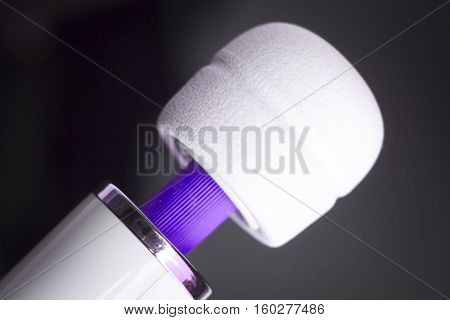 Tongue Vibrator Sex Toy